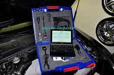 VCDS Pro Maxi Servicekoffer mit Tablet PC VAG-COM Interface OBD2 Diagnose Tester