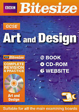 GCSE Bitesize Art & Design Complete Revision and Practice by Keith Winser...