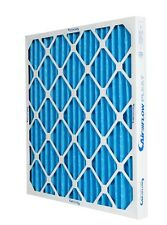 6 pack of MERV 8 Pleated 12x20x1 HVAC Filters. Made in NC and FREE shipping!