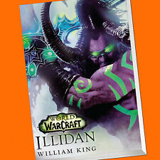 William King | WORLD OF WARCRAFT - ILLIDAN (Buch)