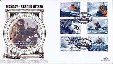 2008 Rescate En El Mar-Benham Oro (500) Oficial
