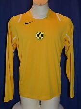 """Trikot von Borussia Dortmund, Größe L, von Nike , #13  """"FREI""""  *Sammlerstück*"""