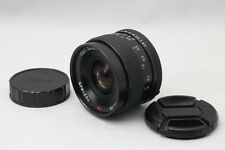 【Excellent+】 CONTAX Carl Zeiss Distagon 35mm F2.8 T* MMJ from Japan 126827