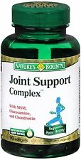 Nature's Bounty Joint Support Complex Softgels 90 Soft Gels