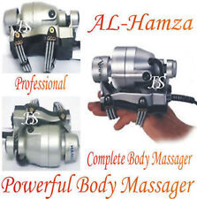 ALISHBA Massager POWERFUL DOUBLE SPEED BUILT MASSAGER