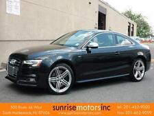 Audi: S5 3.0T Coupe q