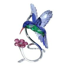 Swarovski Hummingbird Crystal # 1188779 new in original box