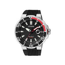 Citizens Men Eco Drive Diver AW1420-04E
