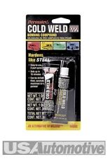 Permatex 14600 Cold Weld Steel Metal Bonding Compound