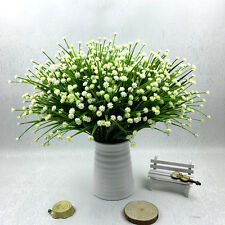 Gypsophila Brides 70 Heads Room Art Baby's Breath Bouquet Flower Potted