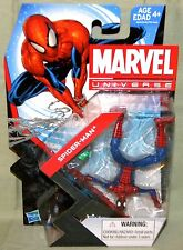 "Marvel Universe SPIDER-MAN #007 Series 4 2012 3.75"" Action Figure"