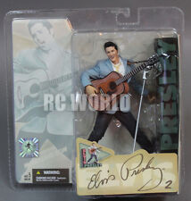 McFarlane ELVIS PRESLEY Sun Records 1954 50th Anniversary  #ow1-2
