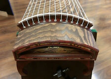 6 Ft. 13-String Collection Grade Japanese Koto Musical Instrument