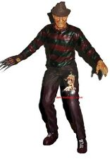 Movie The Nightmare Freddy 1/8 Vinyl Model Kit Horror