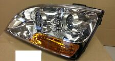 KIA SORENTO 2006 - 2010 BL GENUINE BRAND NEW LH HEAD LIGHT