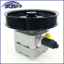 BRAND NEW POWER STEERING PUMP FOR VOLVO V70 S60 S80 XC70 C70