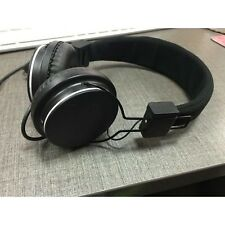 Over-Ear Adjustable 3.5mm Earphone Stereo Headset Headphone for MP3, PC iPhone
