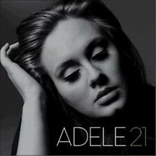 ADELE-21(2015)-Rolling Into Deep-New And Sealed