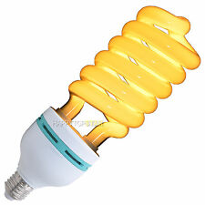 2700K Warm Yellow 135W 220V Continuous Day-Light lamp Bulb fr Photo Video Studio