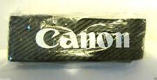 Canon Film / Digital Camera Wide Non-Slip Shoulder / Neck Strap NEW