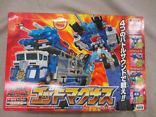 Takara 2000 Transformers RID Car Robot God Ultra Magnus C-023  MISB new unopened