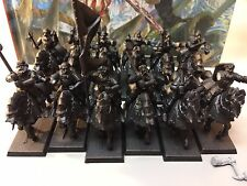 Knights of the White Wolf Warhammer Empire Army