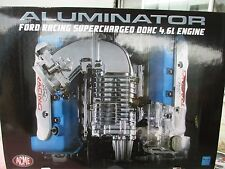 ACME GMP 1:4 ALUMINATOR FORD RACING SUPERCHARGED DOHC 4.6L ENGINE 1 OF 350