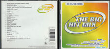 CD -   THE BIG HIT MIX         ( 163 )
