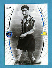 INTER CARDS 2000 DS - Figurina/Sticker/card - n. 89 - GIUSEPPE MEAZZA