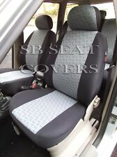 FIAT PANDA / PUNTO / IDEA CAR SEAT COVERS P3 UNIVERSAL  FULL COMPLETE SET