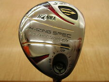 HONMA AMAZING SPEC Perfect Switch 3star #5 5W Loft-18 R-flex Fairway wood Golf