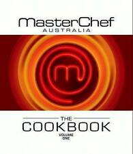 MasterChef Australia: The Cookbook (Volume 1) by Random House Australia...