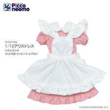 Azone 1/12 Picconeemo Clothing Alice Dress Pink 1/12 14cm Fashion Doll
