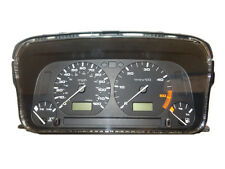 *VW CADDY 9K 1.9 TDI 1996-2003 INSTRUMENT CLUSTER CLOCK 6K9920940J - ALH