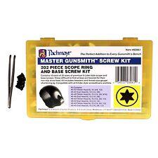 New! Pachmayr Screw Kit Master Gunsmith Torx Head, Contains 200 Screws 03061