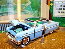 1954 MERCURY MONTEREY SUN VALLEY LIMITED EDITION 1950'S CRUIZER 1/64 M2