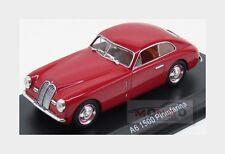 Maserati A6 1500 Coupe Pininfarina 1949 Red Edicola 1:43 MASCOL026