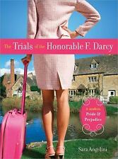 Sara Angelini - Trials Of The Honorable F Dar (2013) - Used - Trade Paper (