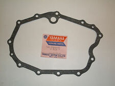 YAMAHA TX750 - OIL CLEANER STRAINER GASKET (1973,74)