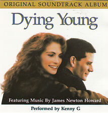 Dying Young-1991- Original Movie Soundtrack-13 Track-CD