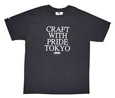 NBHD Craft With Pride TEE *brand new Black Men Size M