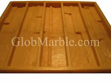 CONCRETE MOLD STONE FORM, WALL VENEER PAVER FACING ROCK VS 101/1