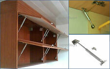 Kitchen Cabinet Door Open Close Lift Pneumatic Support Hydraulic Gas Spring Hold