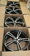 Maserati GT MC TROFEO Limited Edition Felgen Cerchi Wheels Jantes Rims 20 Forged