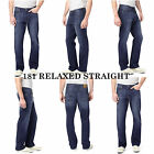 """Lucky Brand,Men's Jeans.""""181 RELAXED STRAIGHT""""Mid-Rise,Relaxed Fit,Straight Leg"""