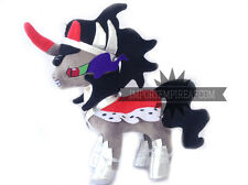 MY LITTLE PONY RE SOMBRA PELUCHE 35 CM PUPAZZO figure plush roi Luna king spike