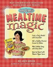 Joey Green's Mealtime Magic: More Than 250 Offbeat Recipes Using Beloved Brand-N