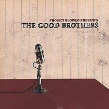 The Good Brothers 2011