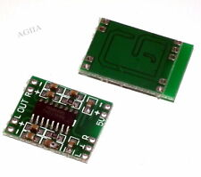 New 2 Channels 3W Digital power PAM8403 Class D Audio Amplifier Board USB DC 5V