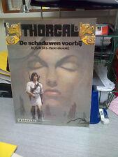 Thorgal 5 – De schaduwen voorbij- Rosinski-Van Hamme